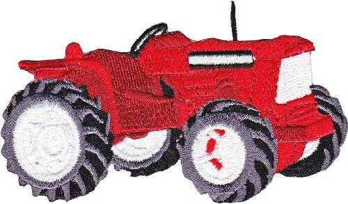 Application Tractor Patch