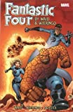 Fantastic Four by Waid & Wieringo Ultimate Collection, Book 3