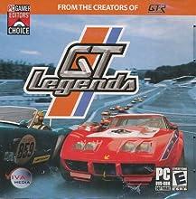 GT Legends [Edizione Italia]