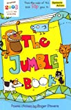 51dXOnU ukL. SL160 The Jumble Book (Dyslexia Action)