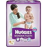 Huggies Wonder Pants Diapers Medium (5 Count)