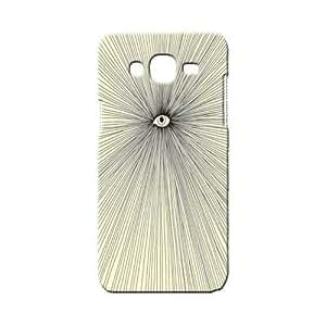 BLUEDIO Designer Printed Back case cover for Samsung Galaxy J1 ACE - G0072