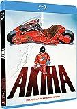 Akira Blu-Ray [Blu-ray]