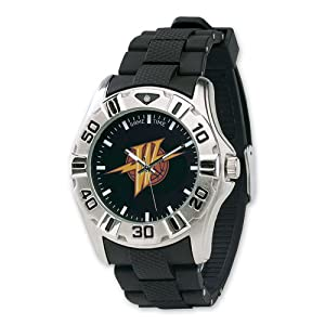 Mens NBA Golden State Warriors MVP Watch by Jewelry Adviser Nba Watches