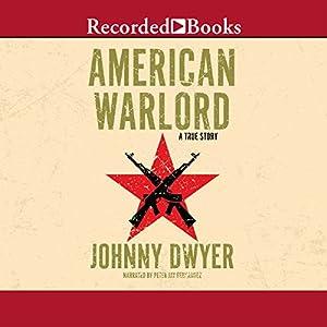 American Warlord Audiobook