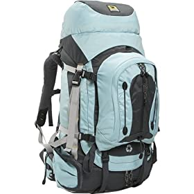 Mountainsmith Trillium Recycled-Fabric Backpack