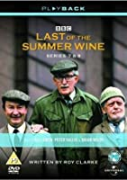 Last Of The Summer Wine - Series 7 And 8