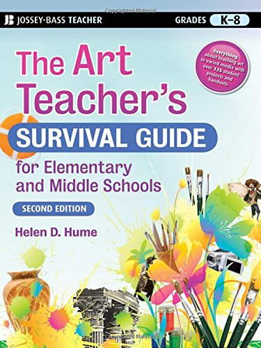 The Art Teacher's Survival Guide for Elementary and...
