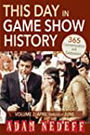 THIS DAY IN GAME SHOW HISTORY: 365 CO...