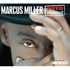 Tutu Revisited (feat. Christian Scott) [Live]
