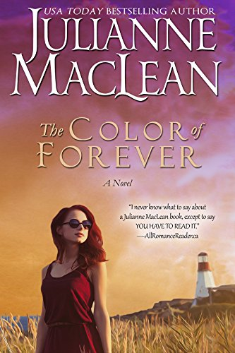The Color Of Forever by Julianne MacLean ebook deal