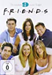 Friends - Die komplette Staffel 09 [4...