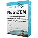 Diet horizon - Nutrizen - 60 comprimés - Complexe anti-stress
