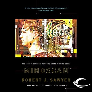 Mindscan | [Robert J. Sawyer]