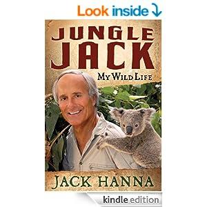 Jungle Jack: My Wild Life