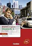 Eurolingua. Teilband 1. Deutsch 1. Sprachtrainer (3464214125) by George, Anne