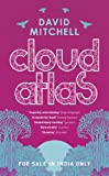 Cloud Atlas - A-Format India Edition (0340895519) by Mitchell, David