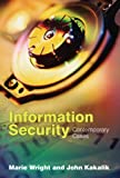 Information Security:  Contemporary Cases