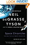 Space Chronicles: Facing the Ultimate...