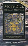 Moby Dick (Norton Critical Editions) by Melville, Herman, Parker, Hershel, Hayford, Harrison (2001) Paperback
