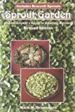 img - for Sprout Garden - Revised Edition by Mark Mathew Braunstein (1999-03-01) book / textbook / text book