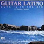 Guitar Latino Love Is In The