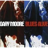 "Blues Alivevon ""Gary Moore"""
