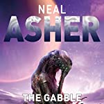 The Gabble: And Other Stories | Neal Asher