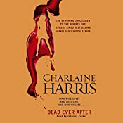 Dead Ever After | Charlaine Harris