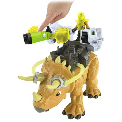 Fisher Price Dino front-1027006