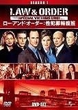 Law & Order 性犯罪特捜班 シーズン1 DVD-SET