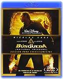 La Búsqueda [Blu-ray]