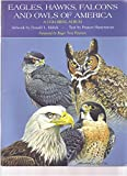 img - for Eagles, Hawks, Falcons and Owls of America: A Coloring Album by Frances Hamterstrom (1984-06-02) book / textbook / text book