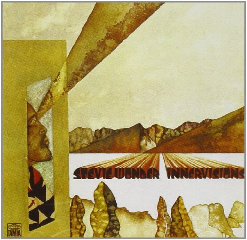 Stevie Wonder - Innervisions (Remastered) - Zortam Music