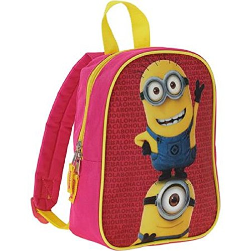 Find A Minion Backpack For School Cool Minion Backpacks