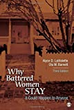 img - for Why Battered Women Stay: It Could Happen to Anyone by Alyce D. LaViolette (2013-04-17) book / textbook / text book