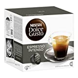 "Nescaf� Dolce Gusto Espresso Intenso, 3er Pack (48 Kapseln)von ""Dolce Gusto"""
