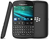 GENUINE BLACKBERRY CURVE 9720 DUMMY DISPLAY PHONE RIM - BLACK - UK SELLER - SAME SIZE, WEIGHT, MATERIALS & DIMENSIONS AS THE REAL PHONE