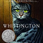 Whittington | Alan Armstrong