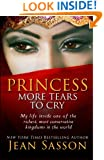 Princess, More Tears to Cry