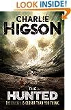 The Hunted: An Enemy Novel (Enemy Novel, An)