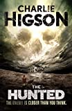 The Hunted: An Enemy Novel (The Enemy Book 6)