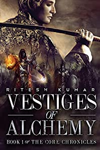 Vestiges Of Alchemy by Ritesh Kumar ebook deal