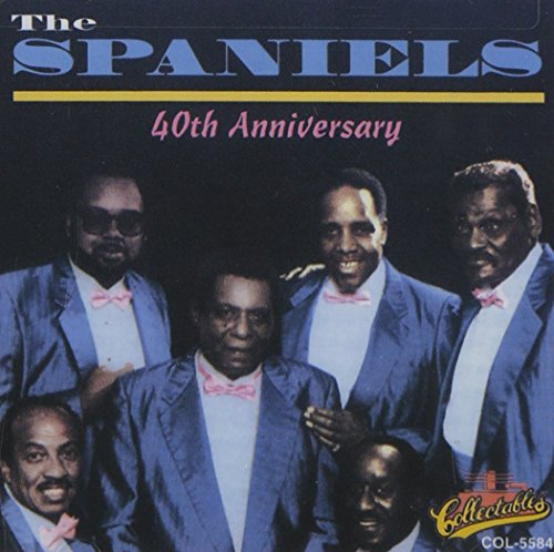 The Spaniels - The R & B Box 30 Years Of Rhythm & Blues, Volume 2 - Zortam Music
