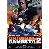 echange, troc Original Gangsta Television 2