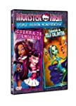 Monster High: Doble Sesi�n Monstruosa...