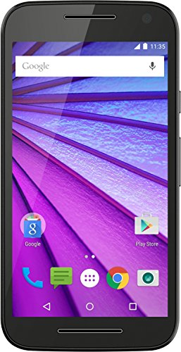 Motorola Moto G 4G  SIM-Free Smartphone