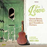 Green Doors, Closed Doors And Gambler's Guitars - A Singles Collection 1956-1962 [ORIGINAL RECORDINGS REMASTERED]