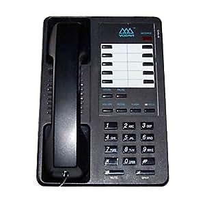 Vodavi Starplus 2802 1Line Speakerphone Black STRPLS 280200
