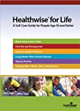 img - for Healthwise for Life: A Self-Care Guide for People Age 50 and Better book / textbook / text book